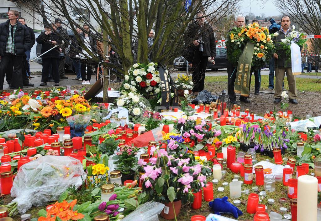 欧州で偽の犯行予告相次ぐ、ドイツ銃乱射事件後