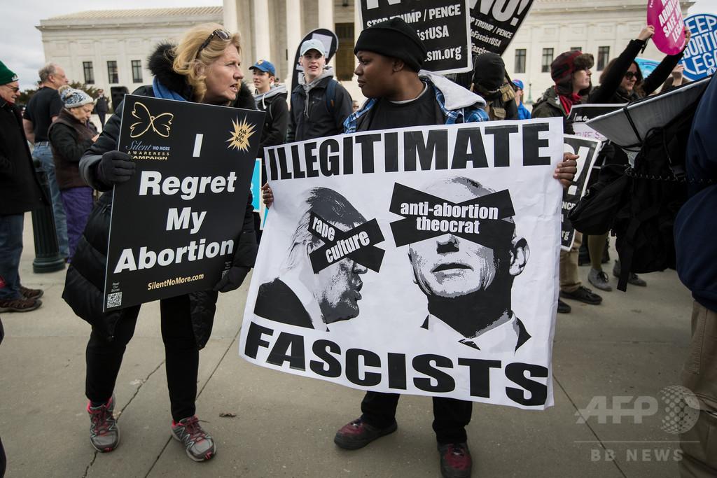 アイオワ州、全米で最も厳しい中絶禁止法成立