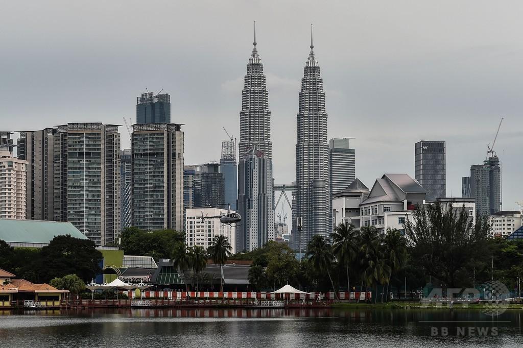 41歳男性が11歳少女と結婚、マレーシアで怒り広がる