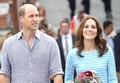 ウィリアム英王子の妻キャサリン妃、第3子を妊娠