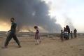 IS、モスル市民を「人間の盾」に 米政府