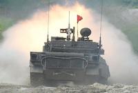北海道で陸上自衛隊と米海兵隊が共同訓練