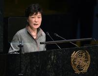 日本政府、産経前ソウル支局長の在宅起訴に「憂慮」伝える