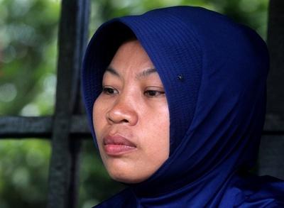 勤務先の校長の不倫暴露した女性に禁錮6月、インドネシア最高裁