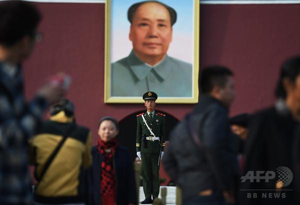 中国の第2次大戦映画、歴史歪曲と非難集中