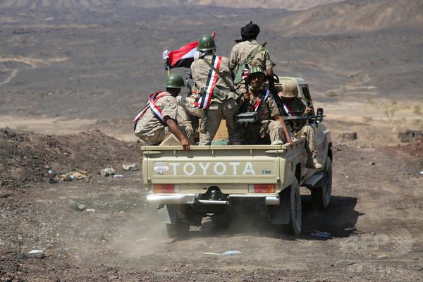 イエメンでまた結婚式空爆、28人死亡 サウジ連合軍か