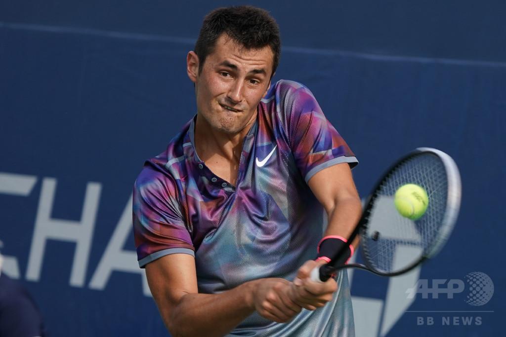 「俺は賢くない」トミック、「テニスに飽きた」発言にも後悔なし