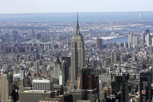 米ニューヨーク、高層ビルに省エネ化求める新法でどう変わる?