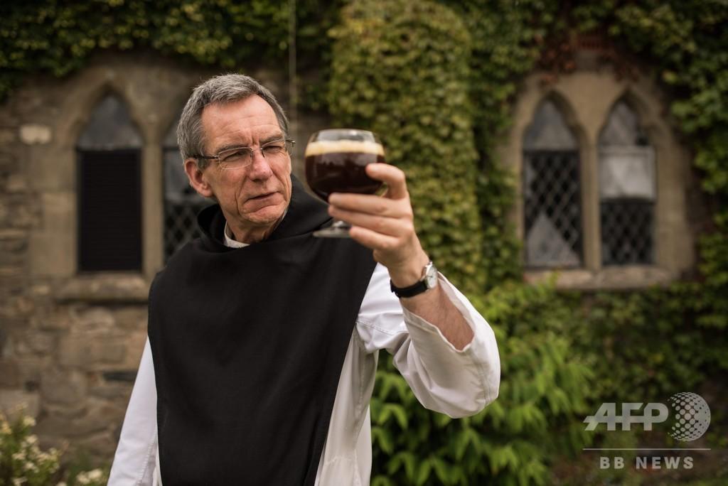 世界で12番目、英修道院で造るトラピスト・ビール