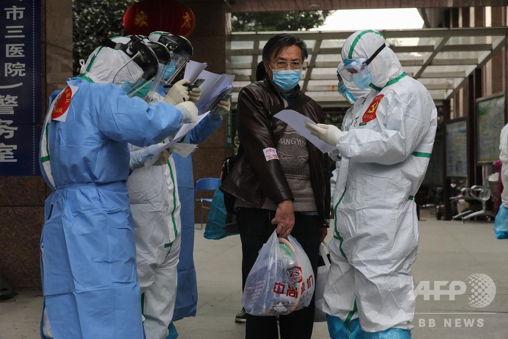 新型コロナウイルスとの闘い、SARSの教訓を生かせなかった世界