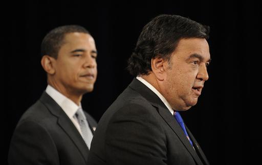 オバマ新大統領に「落とし穴」