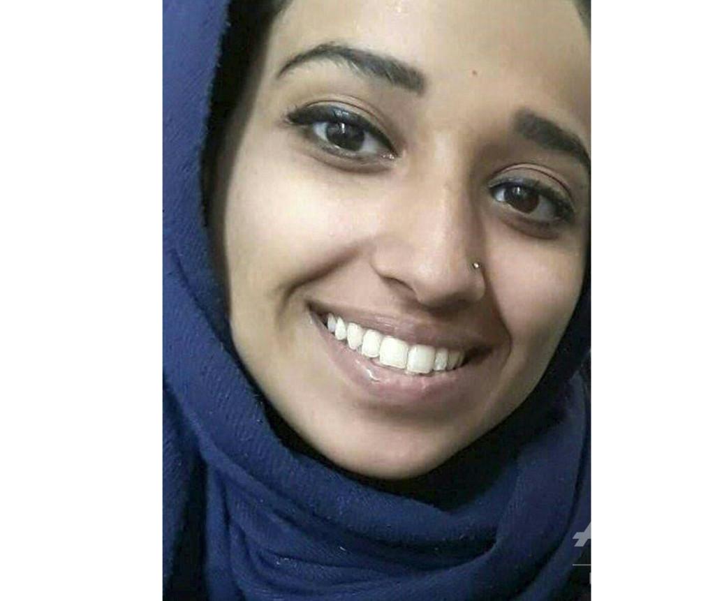トランプ政権、IS参加女性の帰国認めず 「米市民でない」