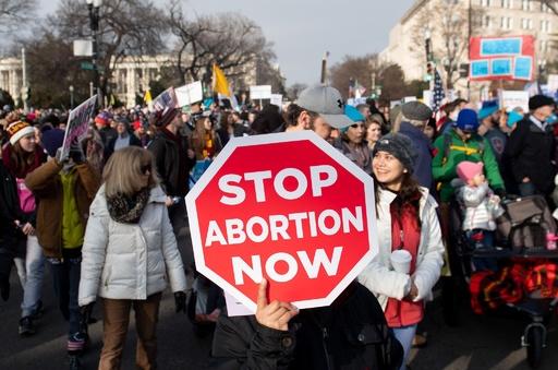 中絶に断固反対のトランプ氏、レイプと近親相姦など「3つは例外」