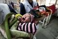 インドの新生児、年間30万人が24時間内に死亡 NGO報告