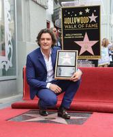 【特集】あの人も星形プレート持ち、ハリウッドの殿堂