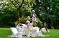 ドイツでゴシックの祭典、愛好家ら大集合