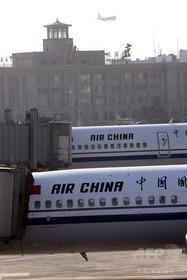 中国国際航空、北京と北朝鮮・平壌結ぶ路線を再開へ