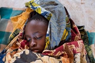 タンザニアでコレラ流行、2か月で18人死亡