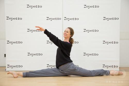 元パリ・オペラ座のダンサーによる「レペット」スペシャルクラス