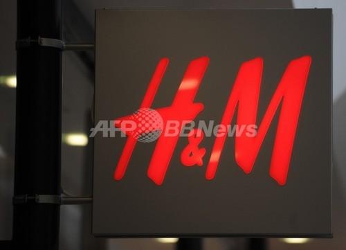 スウェーデン・アパレル「H&M」、08年決算好調 7000人新規雇用へ
