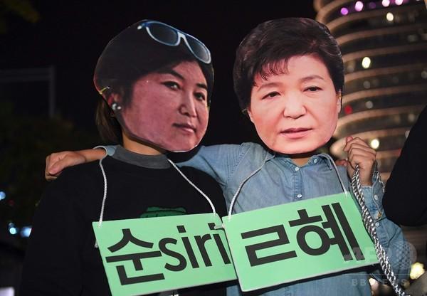 韓国検察、朴大統領の親友聴取=国政介入疑惑、捜査本格化-身柄拘束も検討か