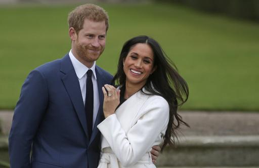 ヘンリー王子夫妻、称号返上でエリザベス女王と合意 英王室
