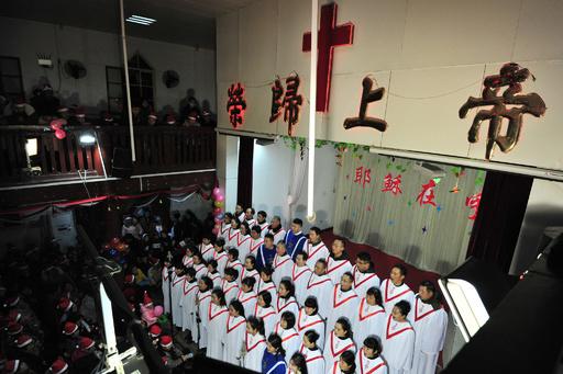 アジアのキリスト教徒、3人に1人が迫害受ける