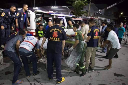 タイ南部で検問所襲撃、15人死亡 イスラム武装勢力か