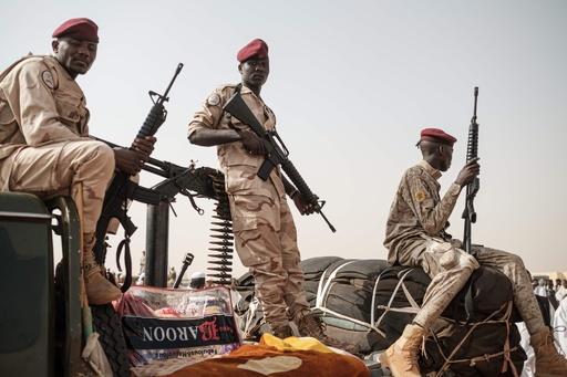 スーダン軍事評議会、AUとエチオピアの民政移管案を評価 交渉再開の基盤に