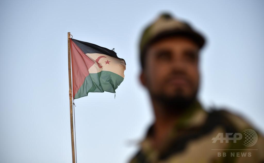 モロッコ、イランと断交 独立派組織に武器提供と非難