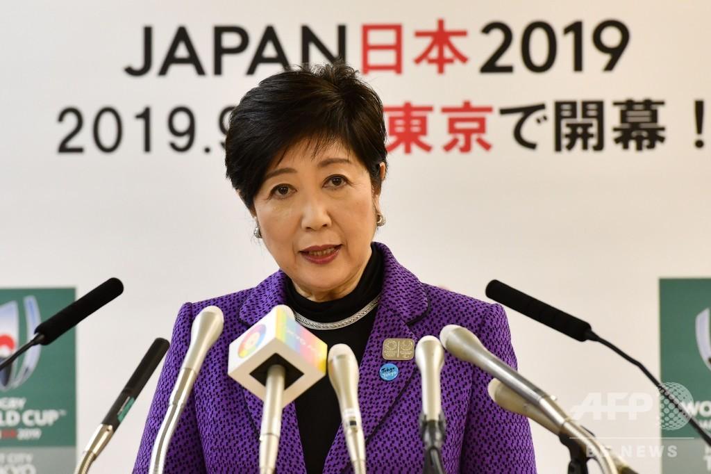 五輪マラソンと競歩は札幌に、小池都知事「合意無き決定」