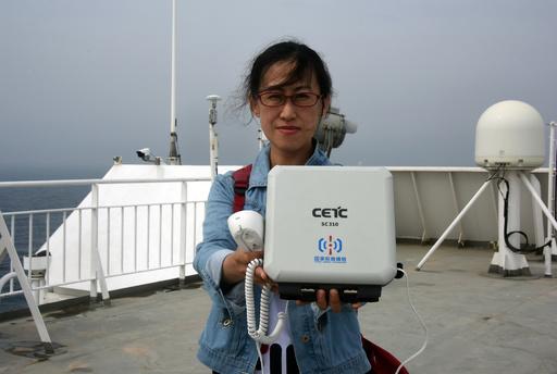 中国が研究開発した衛星通信システム登場、セット料金月額1600円