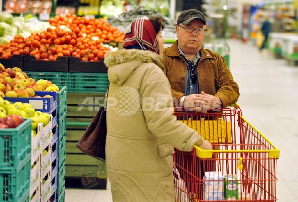 不要な食料を隣人と共有、フィンランドの先進的取り組み