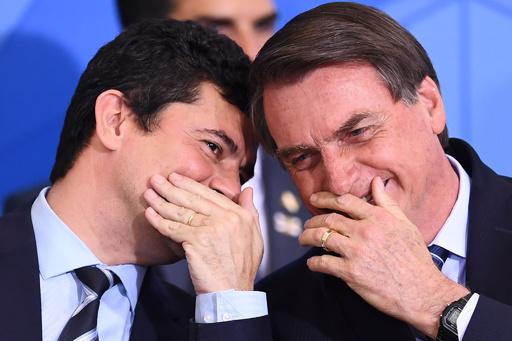 ブラジル大統領、ヘルニアで4度目手術へ 「10日間ほど休暇」