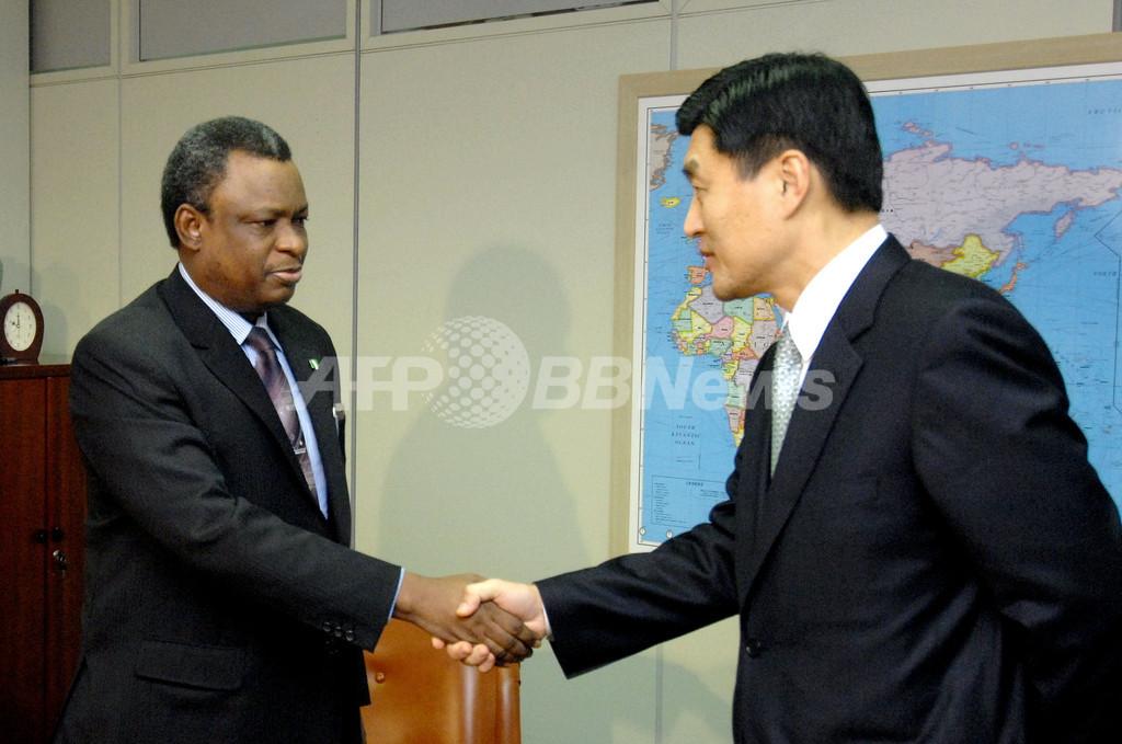 ナイジェリアの韓国人誘拐事件、政府は武装グループとの交渉を開始 - 韓国