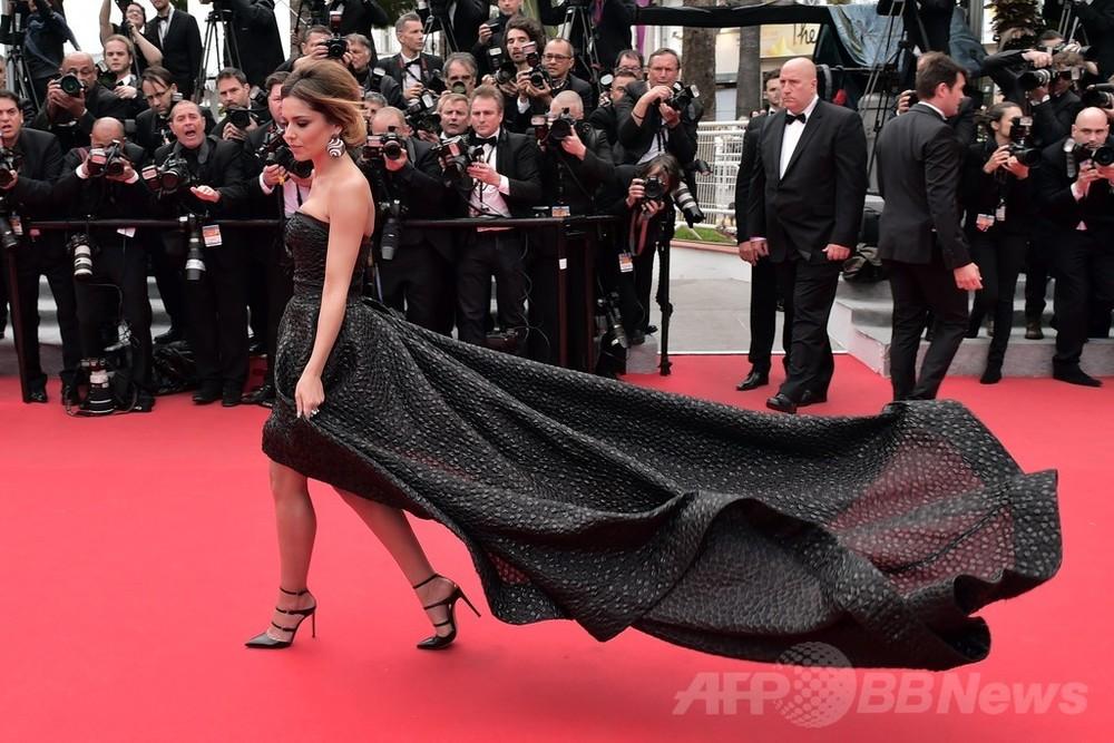 国際ニュース:AFPBB News【写真特集】第67回カンヌ国際映画祭