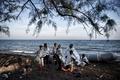 ギリシャ島民にノーベル平和賞を、約60万人がオンライン署名