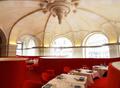 世界で最も美しいレストラン、人気サイトが発表