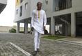 アフリカのファッション都市ラゴス、流行は「トラッド」