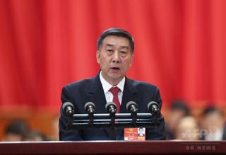 中国政府、 銀行・保険監督部門を統合へ 機能強化図る