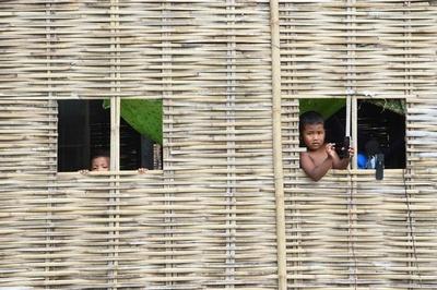 「幸せの国」ブータンから追われた不幸な少数民族ローツァンパ