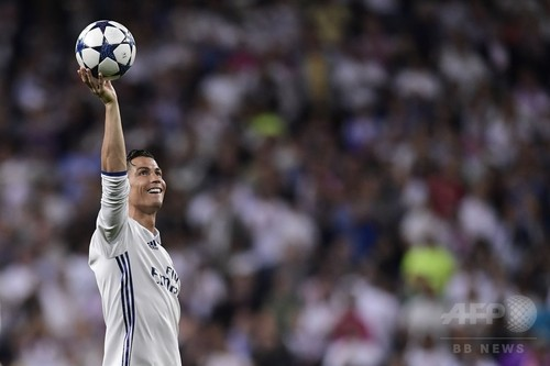 欧州チャンピオンズリーグ通算得点ランキングトップ10