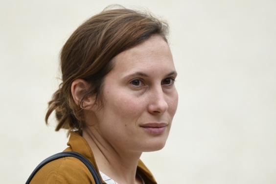 日光で失踪の仏女性、妹が会見潜入し日仏首脳に直訴