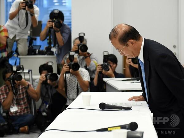 エンブレムの使用中止を正式発表―20年東京五輪に新たな打撃