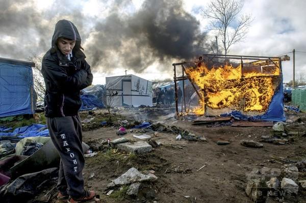 欧州難民対策、正念場に=独の受け入れ決断から半年