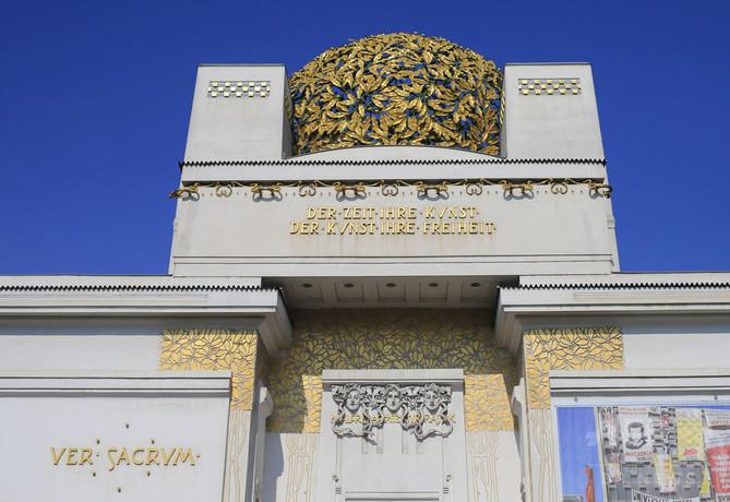 「金のキャベツ」の葉が盗まれる、オーストリア首都のランドマーク