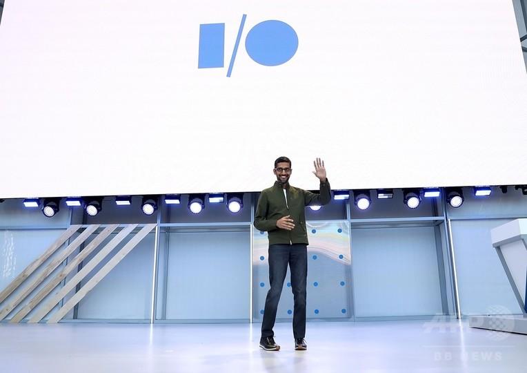 人間の声そっくりなグーグル・アシスタント新機能に倫理的懸念