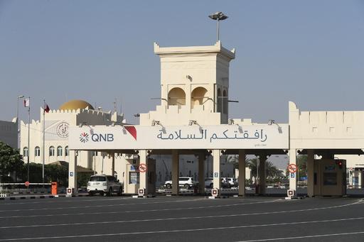 サウジなどの13項目の要求は「主権の侵害」、カタールが非難