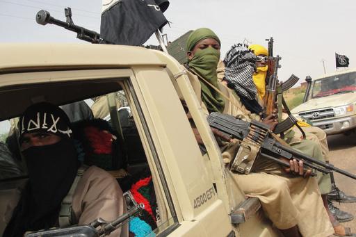 西アフリカ・マリの戦闘で市民10人が死亡