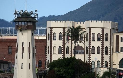 米最高裁、刑務所過密の加州に受刑者の釈放命じる